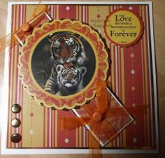 Sample as seen on Create and Craft