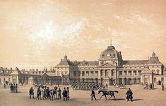 Friedrich Von Schiller, Louvre, Building, Travel, Viajes, Buildings, Destinations, Traveling, Trips