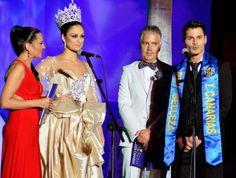 Fotografía y Diseño Gráfico: I PARTE: Gala Final  Rey y Reina Belleza Canarias...