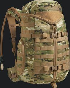 camelbak rucksack military