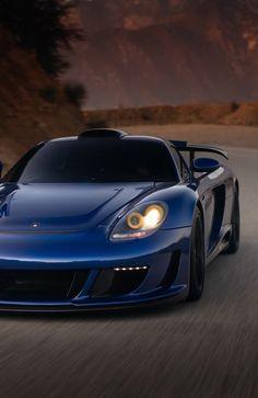 Porsche Carrera GT - Auto skup DARCAR skupuje luksusowe samochody http://www.autodarcar.pl
