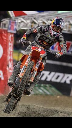 Dirt Bike Gear, Dirt Biking, Ryan Dungey, Enduro Motocross, Motosport, Trail Riding, Dirtbikes, Cars And Motorcycles, Motorbikes