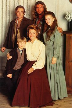 Joe Lando And Jane Seymour Relationship T a l k about character