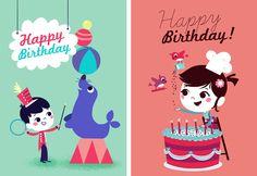 Tiago Americo   Illustration + Animation: Photo