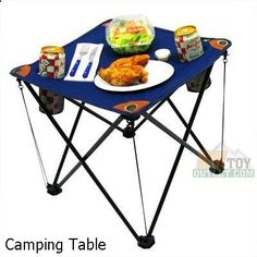 Camping Table - massive selection. Must view...