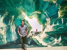 Wishing photographer & prAna Ambassador @chrisburkard a huge congrats on Pushing Frontiers his recent Creative Nights exhibit at the @luxartinstitute in Encinitas CA! Cheers to many more nights like this one! - - - #chrisburkard #photography #documentary #film #artist #art #surfing #surf #encinitas #travel #adventure via @prAna Instagram. Don't follow us yet? Add us any time by going to: instagram.com/prAna