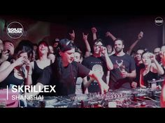 (240) Skrillex Boiler Room x IMS Asia-Pacific x OWSLA Shanghai DJ Set - YouTube