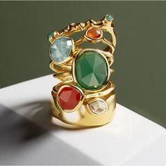 Friendship Bracelets, Rings, Earrings & Necklaces | Jewellery by Monica Vinader