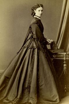 Tsarina Marie Feodorovna while grand duchess
