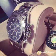 Rolex Daytona..