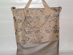 Virágmintás válltáska Handmade Bags, Burlap, Reusable Tote Bags, Accessories, Handmade Handbags, Hessian Fabric, Homemade Bags, Jute, Canvas