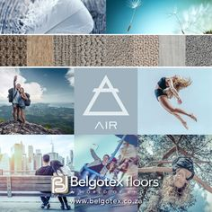 Belgotex's new collection inspired by the elements Plush Carpet, Rugs On Carpet, Carpets, Favorite Pastime, Cosy, Colours, Flooring, World, Range