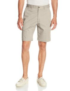 John Henry Men's Twill Short $19.99 (50% OFF)