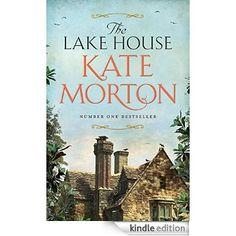 The Lake House eBook: Kate Morton: Amazon.co.uk: Kindle Store