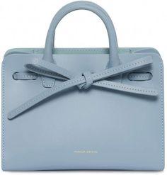 ec1a2e9a75298 Mansur Gavriel Mini Mini Sun Leather Bag  Chanelhandbags