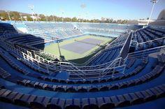 Butacas para Estadios - Complejo Telcel Tenis, Guadalajara