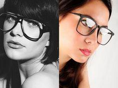 oculos de grau armacao grande 2