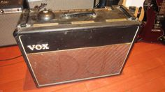 1964 Vox AC-30 > Amps & Preamps | Gbase.com > Guitars Amps & More
