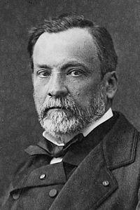Louis Pasteur – Wikipédia, a enciclopédia livre