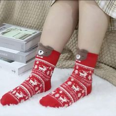 Winter Socks best. Now available 70%OFF with Free Shipping!! Only on neulons.com
