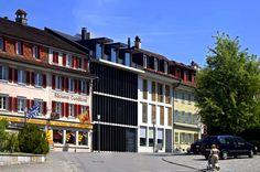 Bakery_Sempach_Colt, Luzern