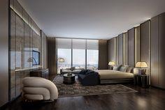 SCDA Hotel & Mixed-Use Development, Nanjing - Google Search