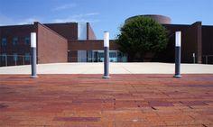 Learning center - Kohn Pedersen Fox Associates