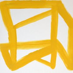 """Brian Coleman, """"Chair Details #18"""", Mixed Media on Paper, 12x12 - Anne Irwin Fine Art"""
