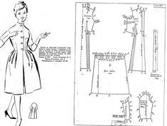 306 Best FREE Vintage Patterns & Tutorials (Sew, Knit