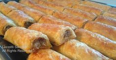 Delicious Art: Phyll cesto na baklava z ARM Patty My Favorite Food, Favorite Recipes, Breakfast Recipes, Dessert Recipes, Salty Foods, Sweet Pastries, Turkish Recipes, How Sweet Eats, Sweet And Salty