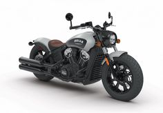 2018 Indian Scout Bobber price