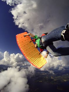 Photo Comp 2011 - Icarus Canopies and Daedalus Project, NZ Aerosports Ltd
