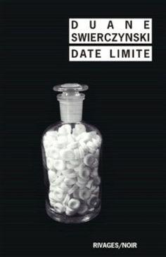 """Mariage réussi entre fantastique et roman noir, """"Date limite"""" de Duane Swierczynski. - Black Libelle: Revival"""