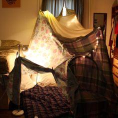 Dream Fort :)
