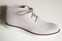 Cole Haan LunarChukka - So Fresh & So Clean