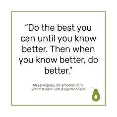Avocadostore (@avocadostore.de) • Instagram-Fotos und -Videos Maya Angelou, Bullet Journal, Words, Videos, Instagram, Writers, Cool Quotes, Quotes, Horse