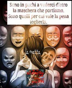"""""""Gli Spostati""""- La Pagina dei """"Matti"""""""