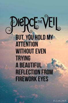 The New National Anthem|| Pierce The Veil