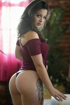 Girl get spank