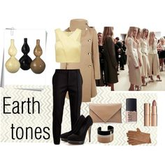 A fashion look from December 2014 featuring jacquard top, long sleeve coat and Bouchra Jarrar. Browse and shop related looks. Bouchra Jarrar, Fashion Looks, Earth, Vase, Polyvore, Shopping, Jars, Vases, World
