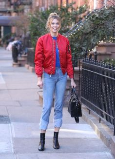 Karlie Kloss, Best Dressed