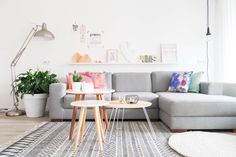 Curious what THE tip for a summer proof interior is? Find out now - Live love interior