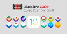 Impara a sviluppare App per iPhone e iPad a Padova dal 21 al 24 e a Milano dal 28 al 31 Marzo