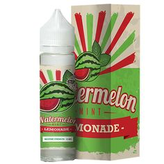 Freshly Squeezed (Frsh Sqzd) E-Liquids Watermelon Mint Lemonade - Watermelon Mint Lemonade by FRSH SQZD is naturally refreshing Watermelon Lemonade with a hint of Mint to make this a truly refreshing experience!70% VG