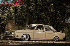 Those Good Old Days | '74 Audi 100 LS | DubNutterZ