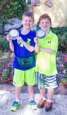 Who says you have to be in Orlando to help the mission of GKTW? Support our commitment to fulfilling the wishes of children with life-threatening illnesses from thousands of miles away by purchasing a Perkin's or Marie Callender's Circle of Hope from now until the end of April. www.givekidstheworld.org