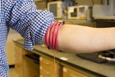 Magnetic fields provide a new way to communicate wirelessly