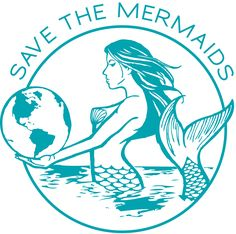 Take the Mermaid Pledge Learn More