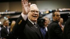 Warren Buffett gana $37 millones diarios en 2013. #Gestion