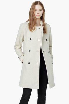 Modele de Paltoane Dama de Iarna Online